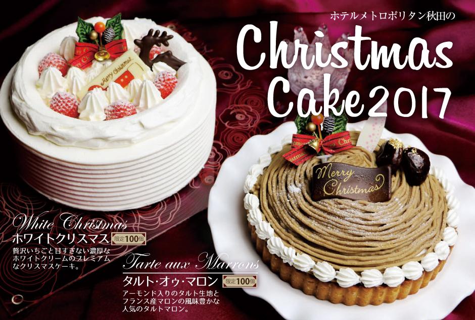 2017クリスマスケーキ_大きめ画像